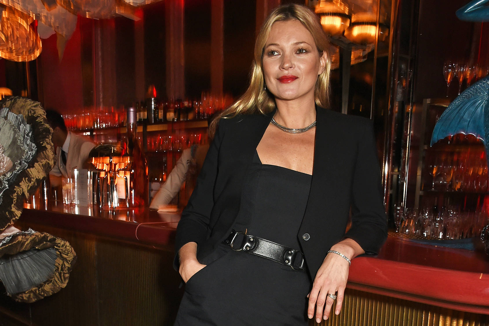 Kate moss, the Instagram spy, Getty Images.