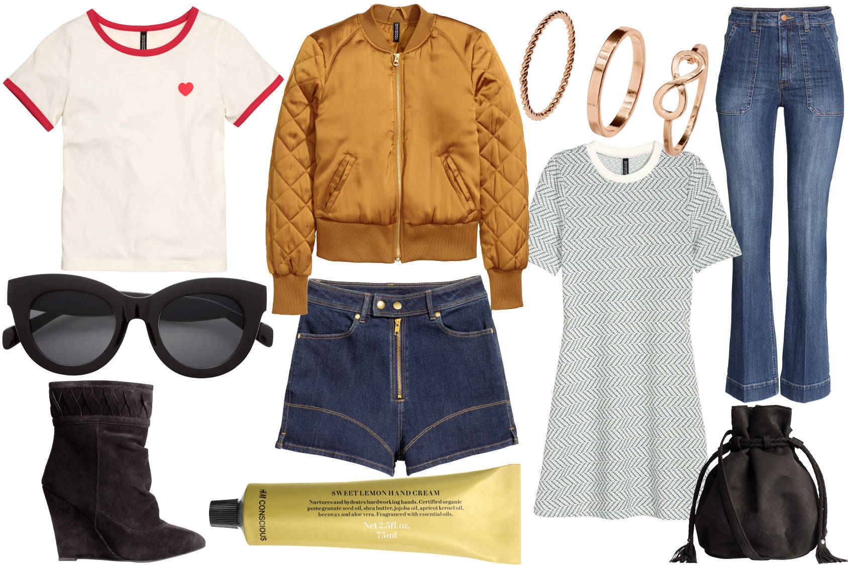 THIS WEEK'S FASHION FINDS, w. 5