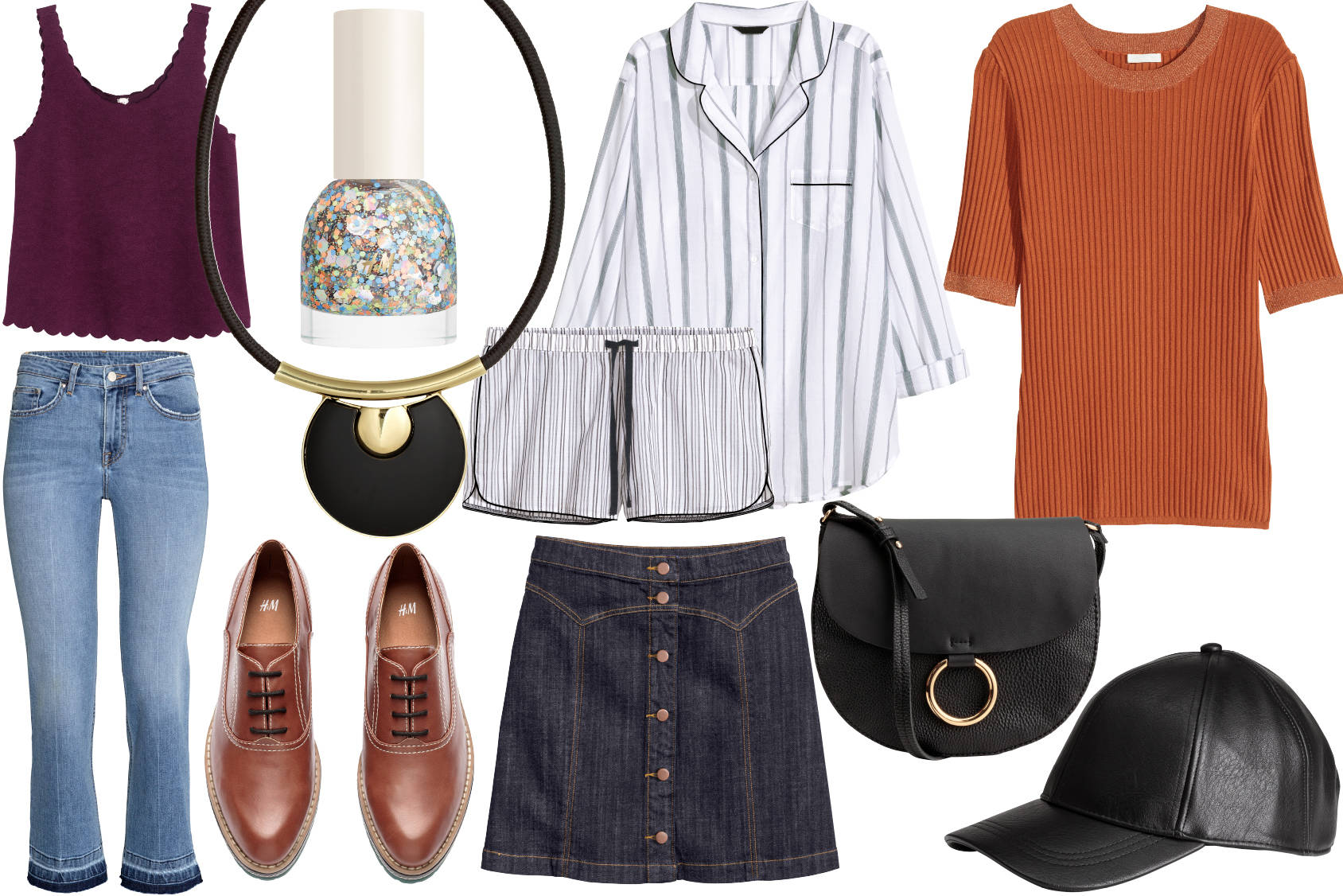 THIS WEEK'S FASHION FINDS, W.7
