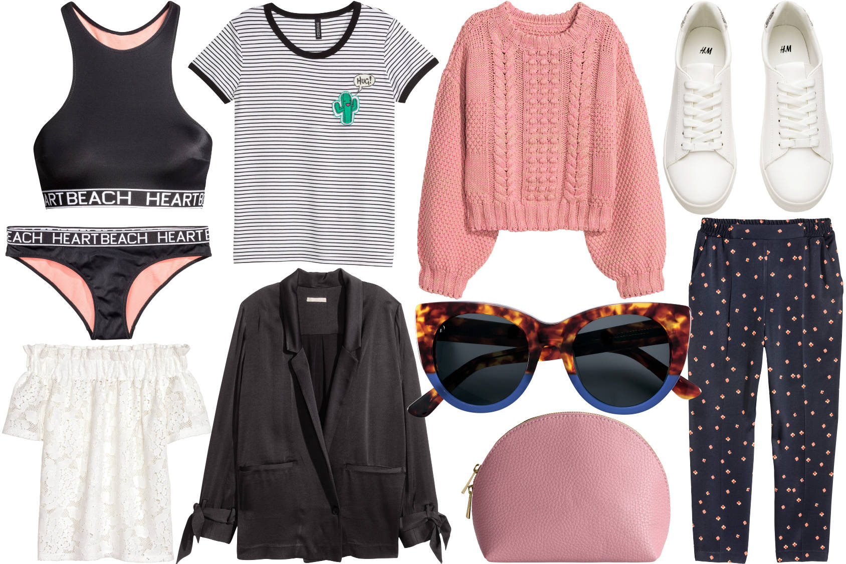 THIS WEEK'S FASHION FINDS, W. 8