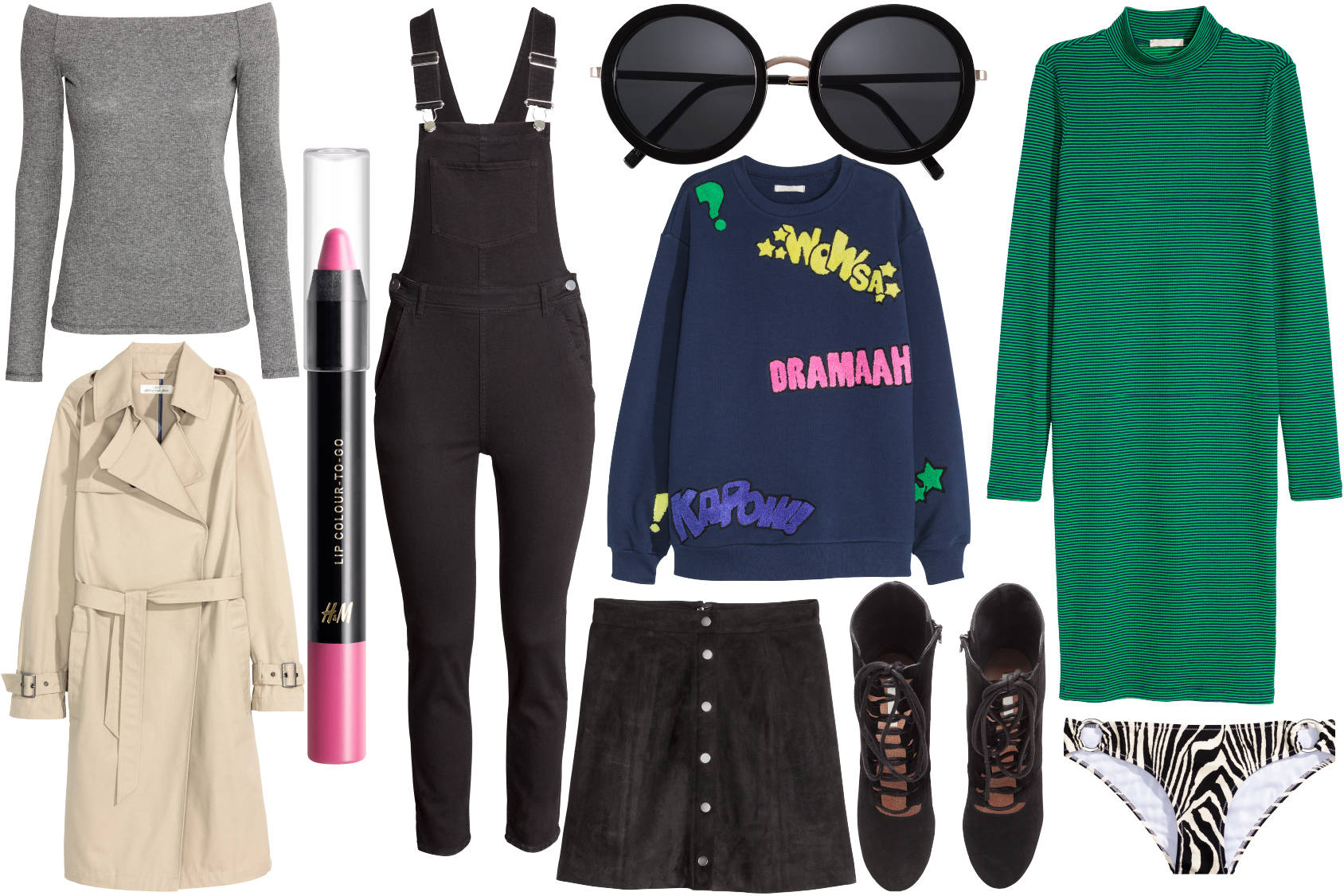 THIS WEEK'S FASHION FINDS, w. 3