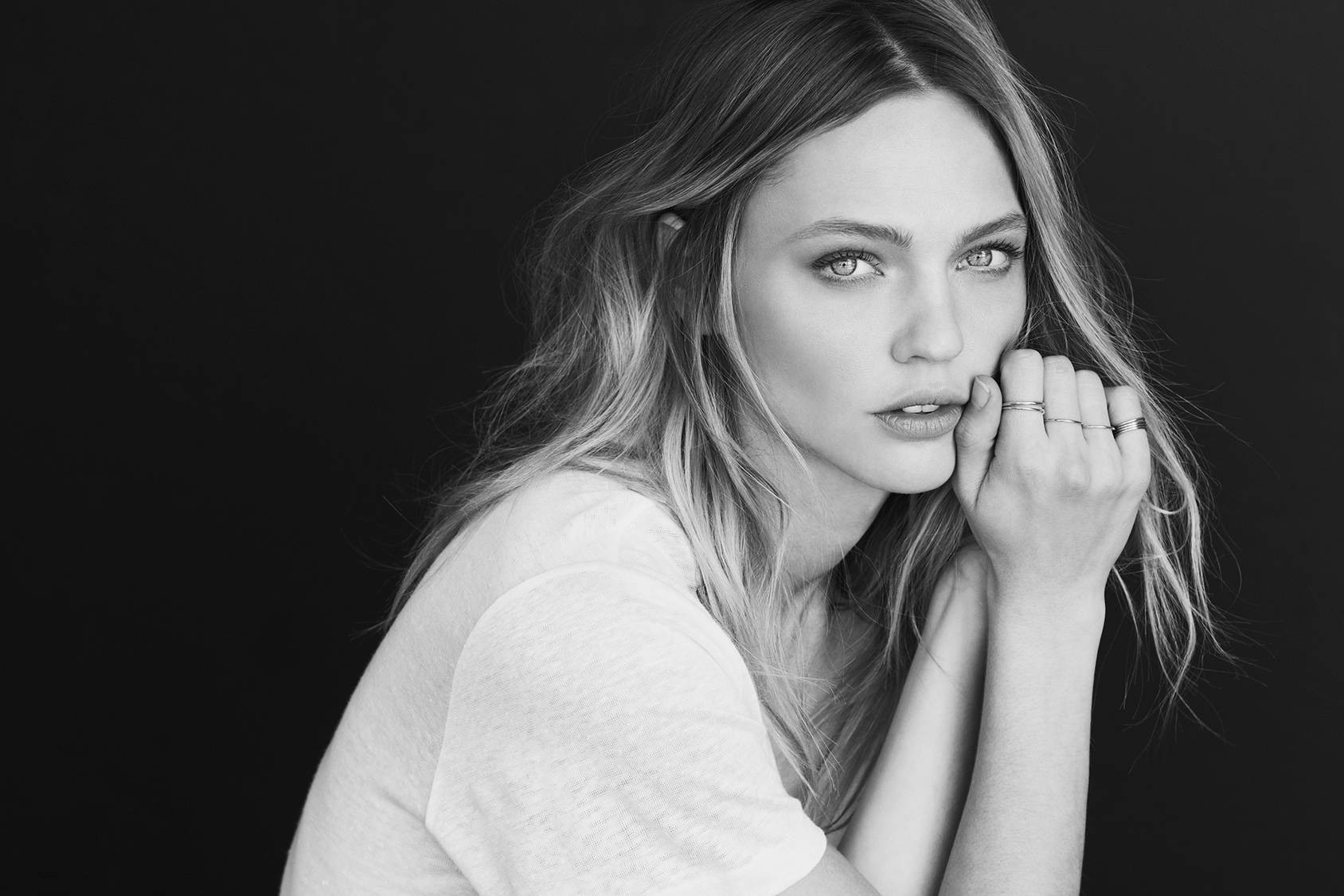 Sasha Pivovarova's beauty secrets and obsessions