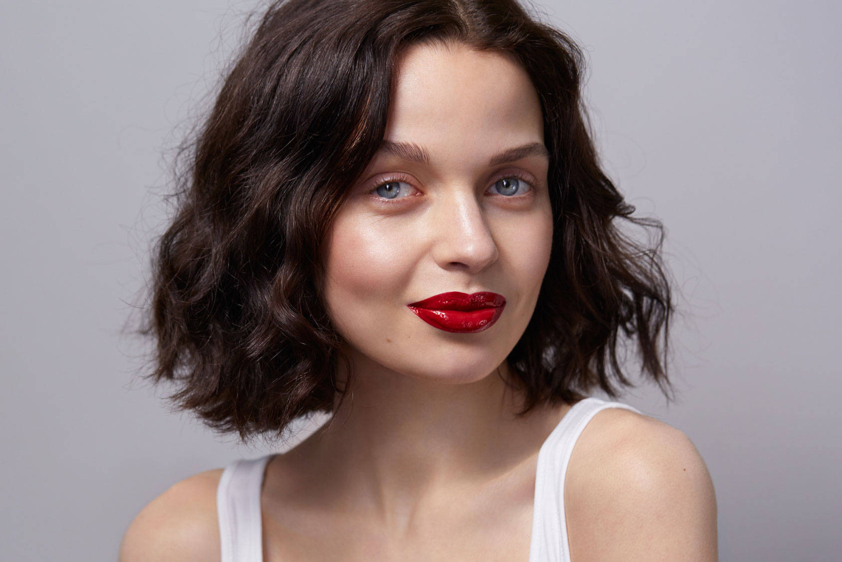 The Perfect Red Lips