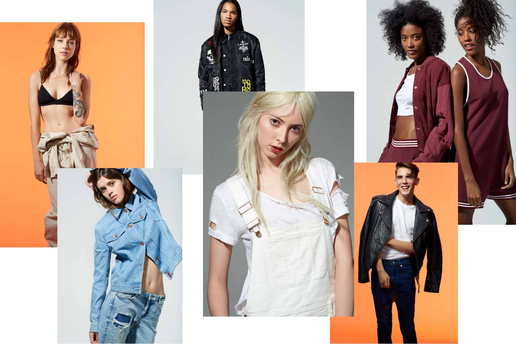 H&M Life has asked young talents to share their hopes and dreams for the future.