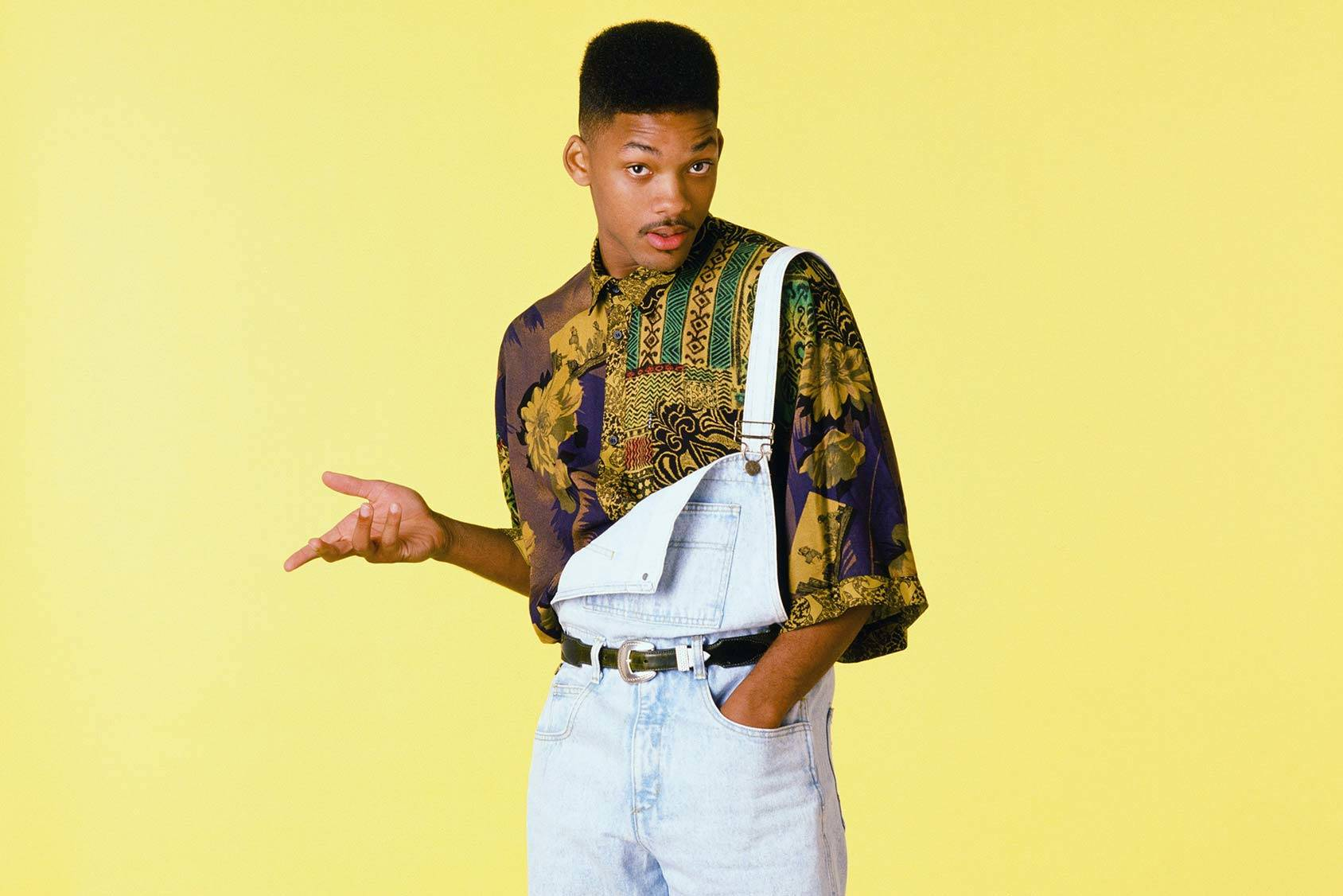 Happy 25th anniversary, Fresh Prince of Bel-Air, Getty Images.