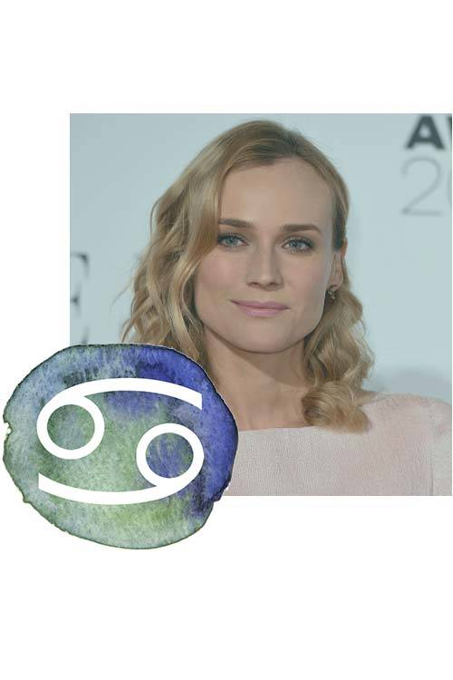 Diane Kruger, Getty Images.
