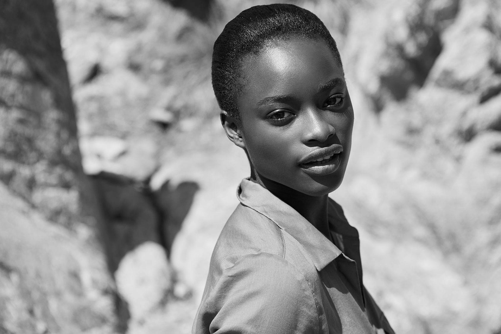 Meet Mayowa – one of H&M's summer stars
