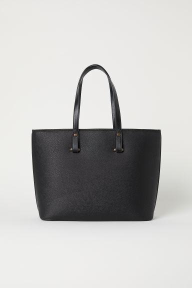 Handbag Black H Amp M Us