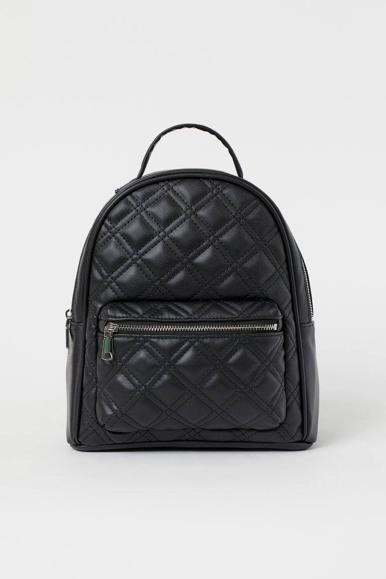 Small Backpack - Black - Ladies | H&M US
