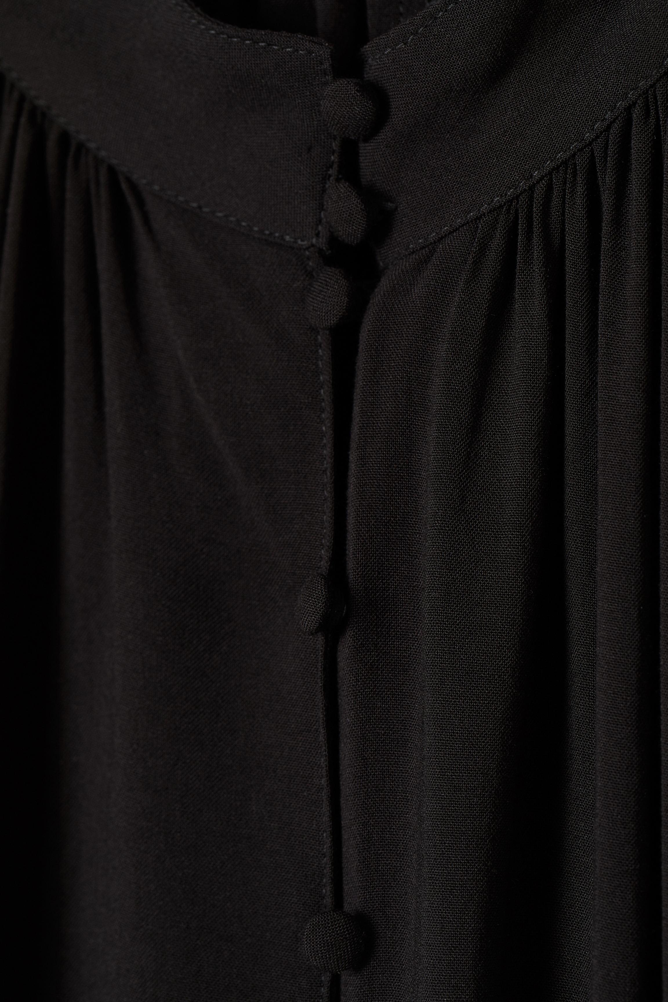 H&M+ Tie-belt Dress