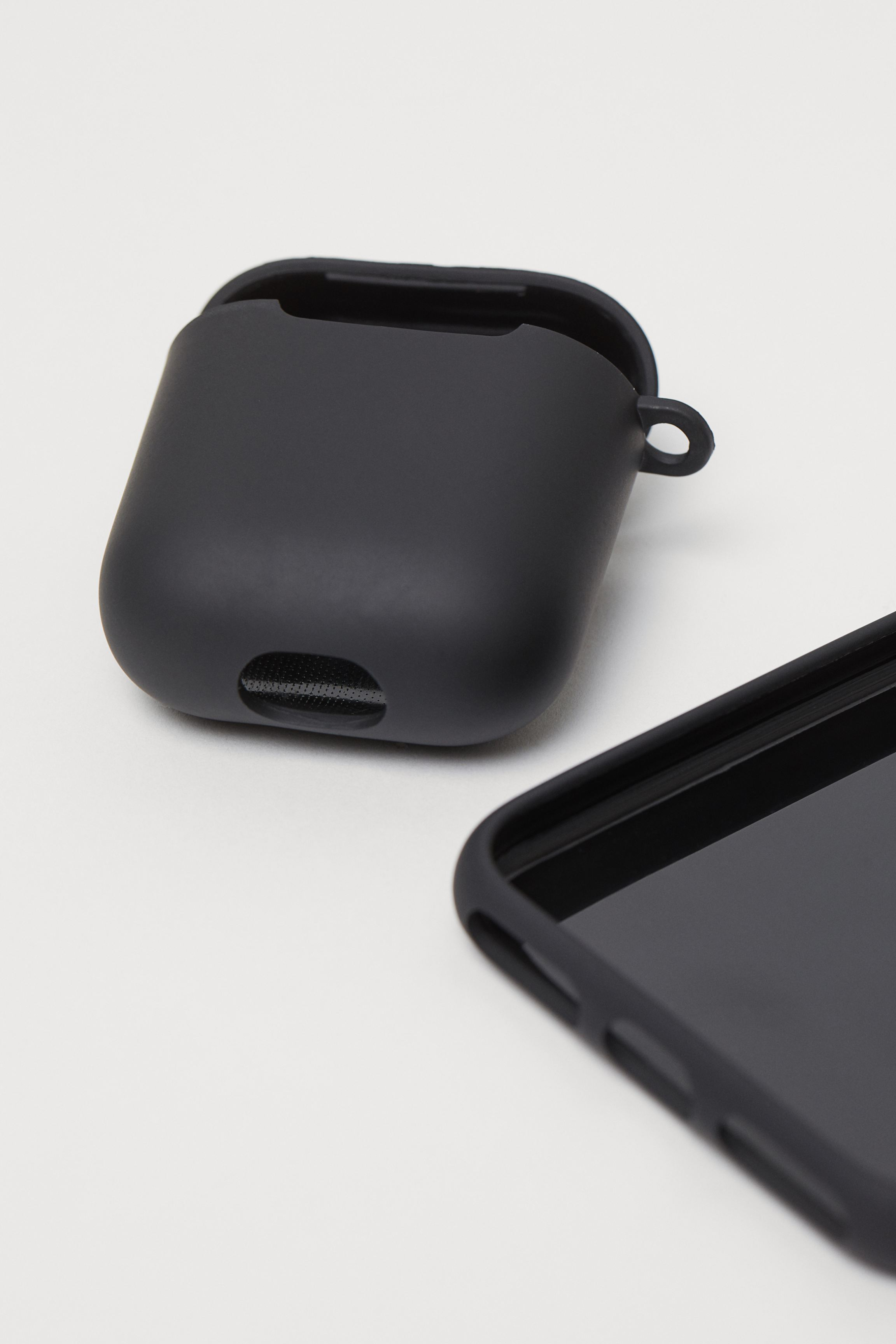 IPhone Case and AirPod Case