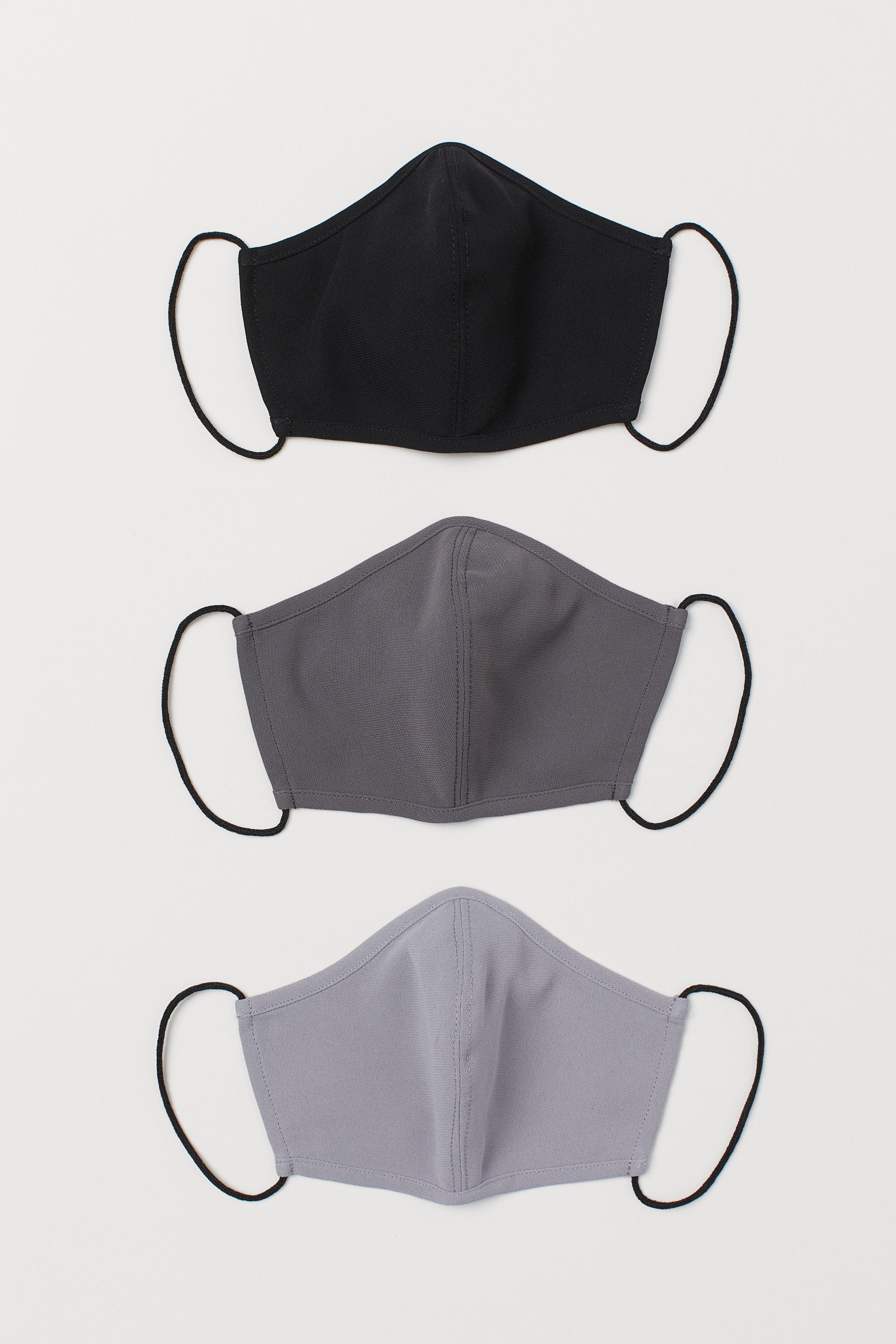 Non-medical Face Mask L