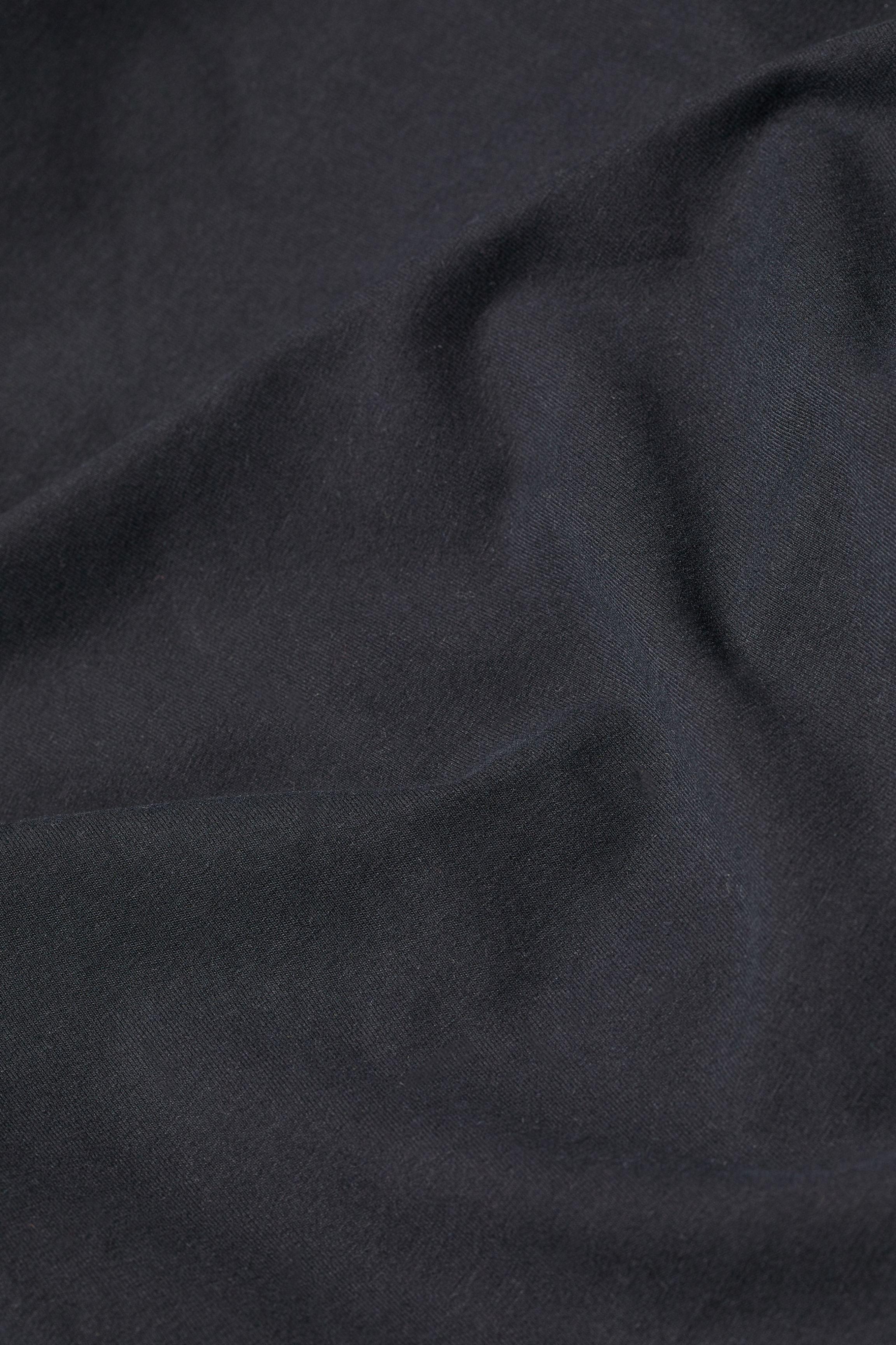 Slim Fit Turtleneck Shirt