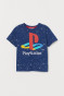 Blau/PlayStation