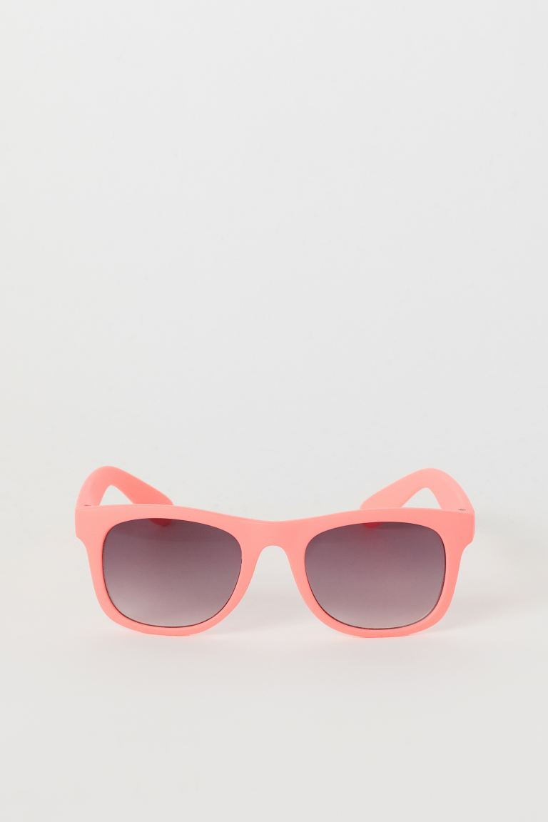 Sunglasses - Neon pink - Kids | H&M US