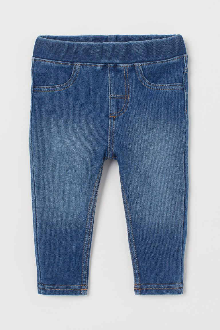 Jeggings - Azul denim - Kids | H&M MX