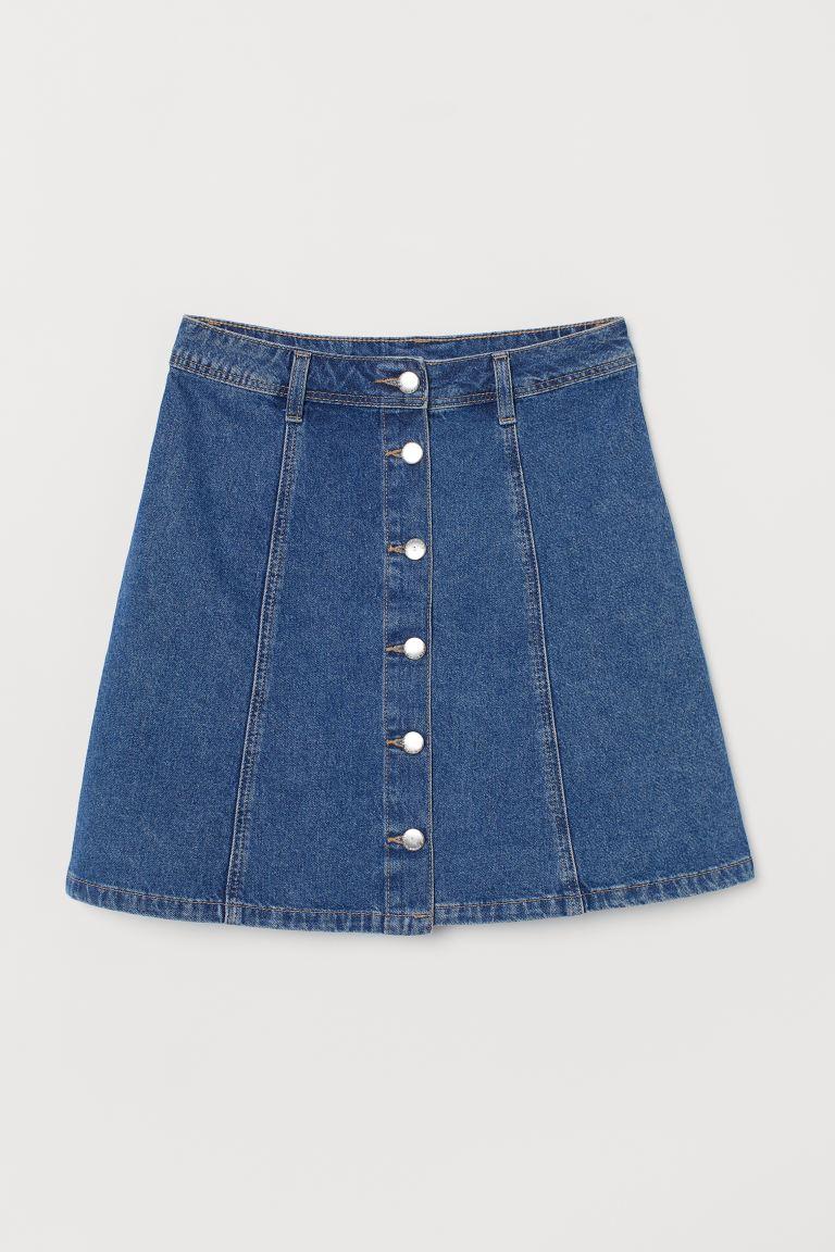 تحويل بنطلون جينز الى تننوره