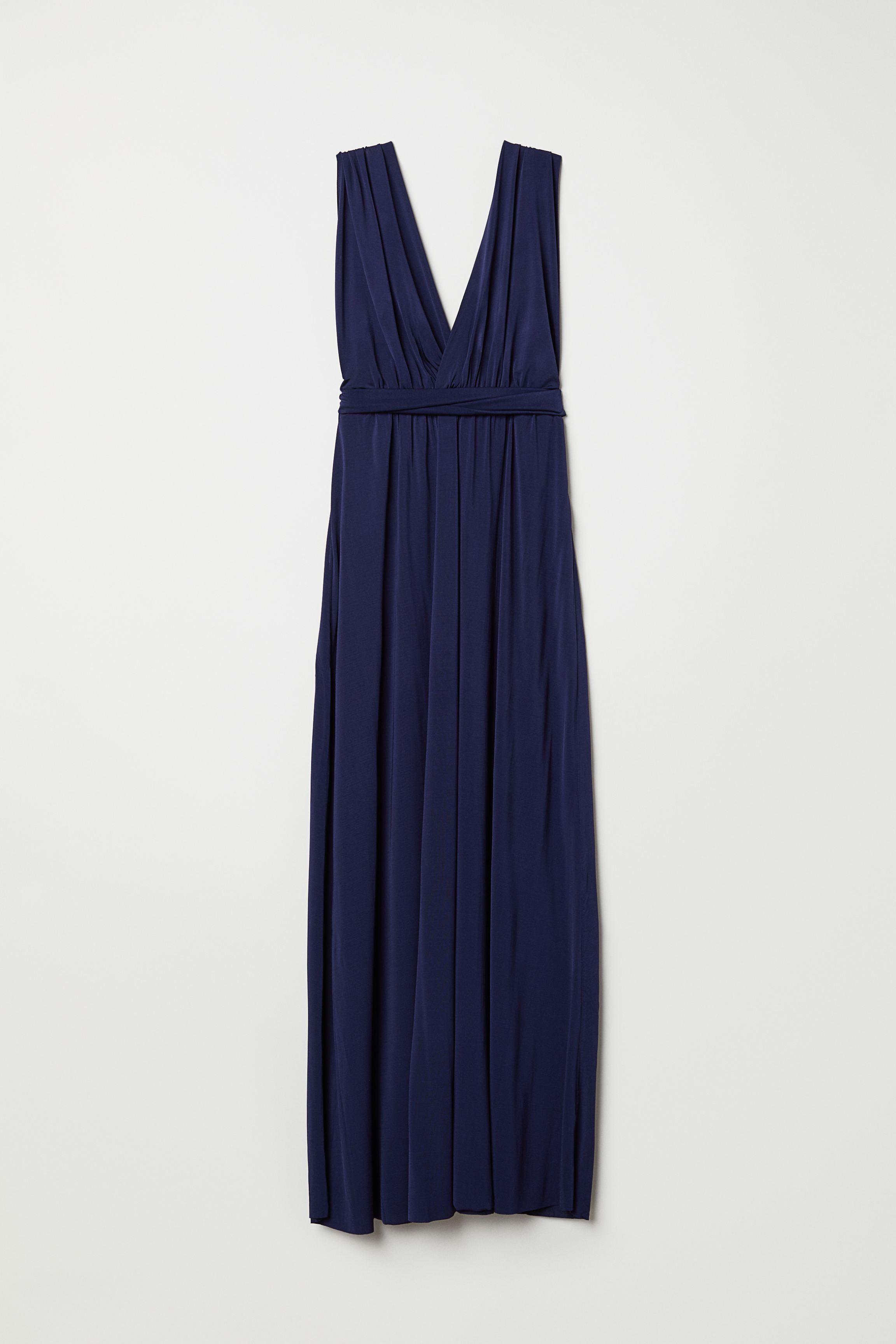 Multiway Long Dress