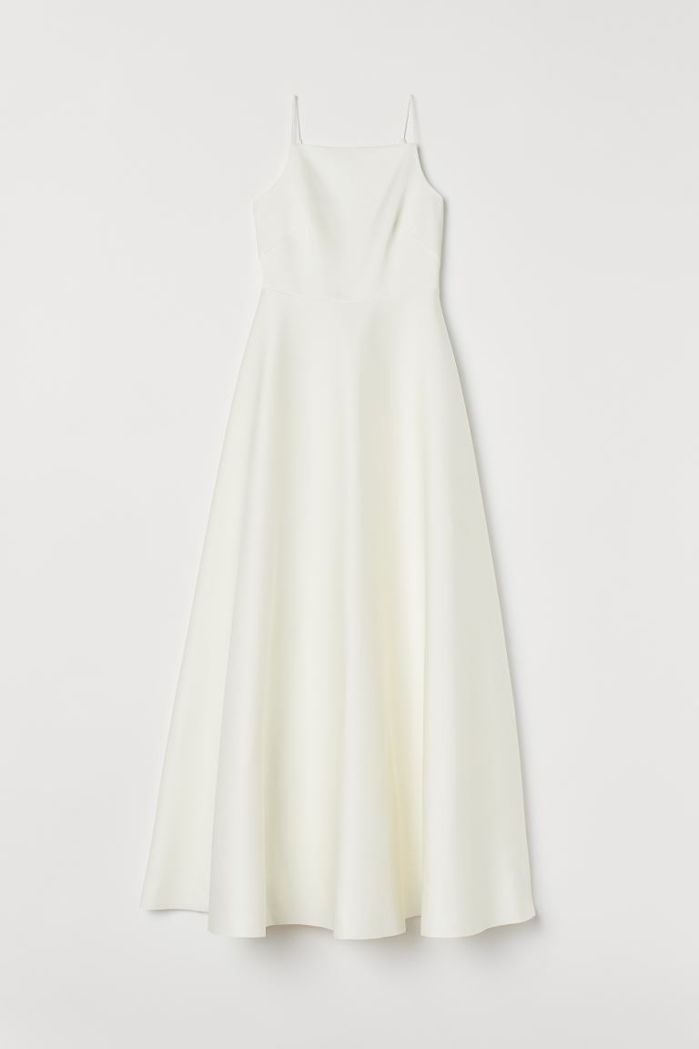 Wedding dress - Cream - Ladies | H&M GB