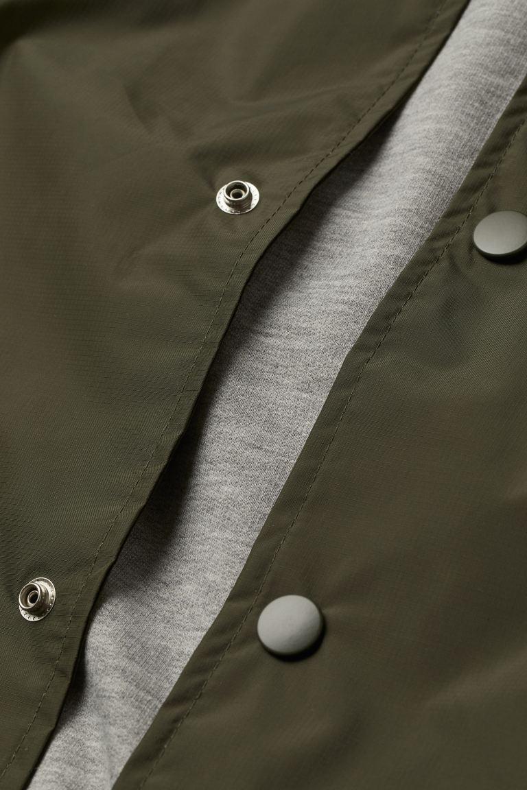 Водоотблъскващо яке HM