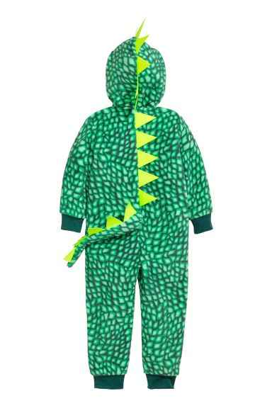 Costum fantezie - Verde/dragon - COPII | H&M RO
