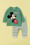 Green/Mickey Mouse