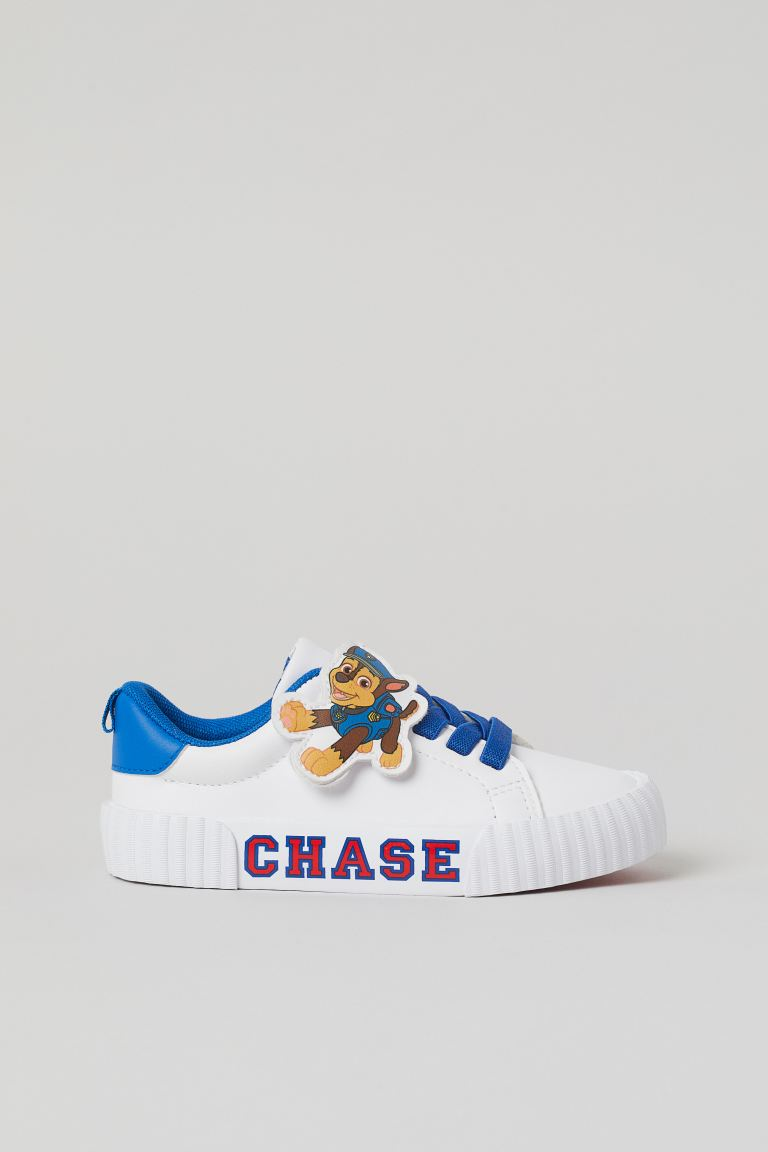 Trainers - White/Paw Patrol - Kids | H&M