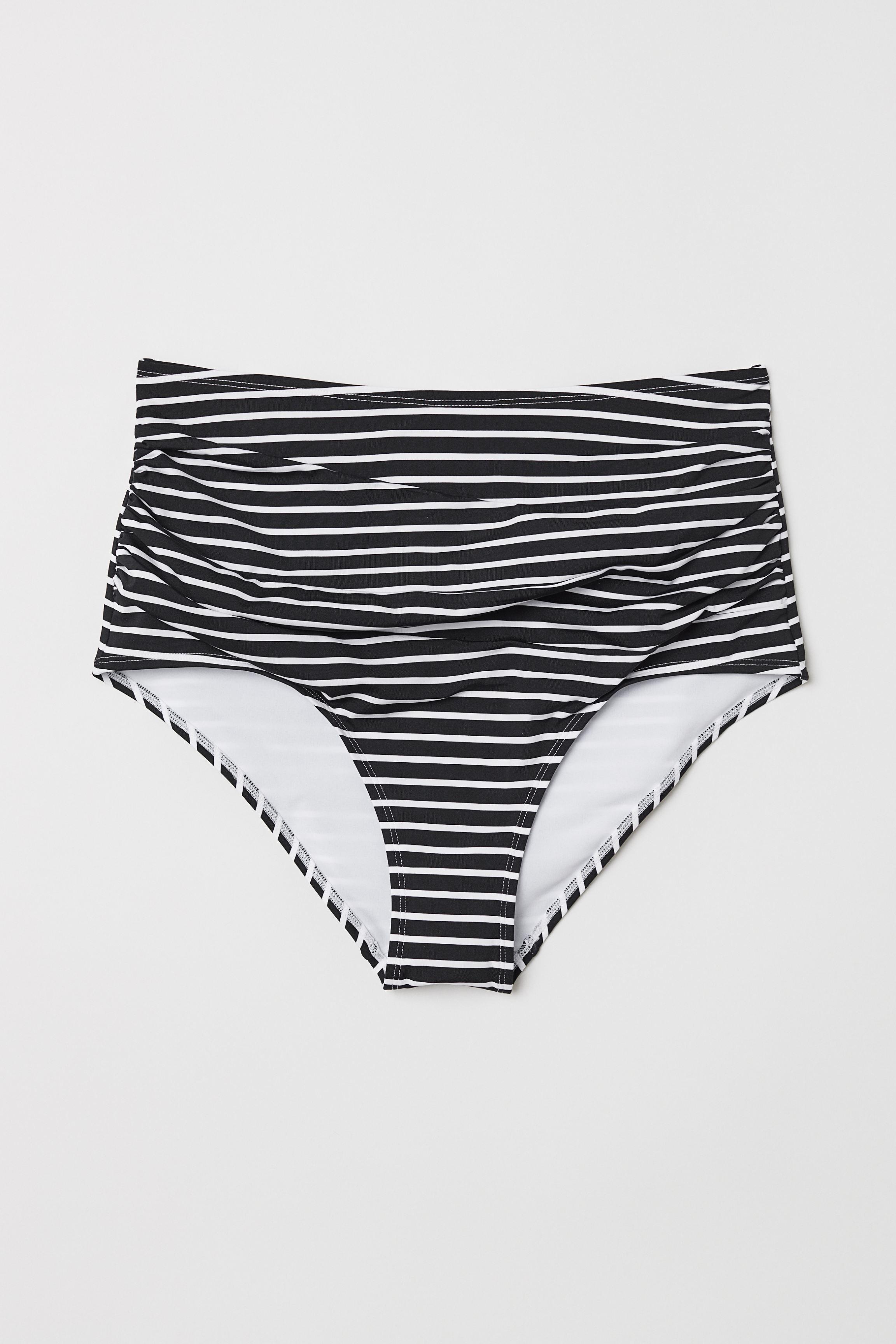 H&M+ Bikini Bottoms High waist