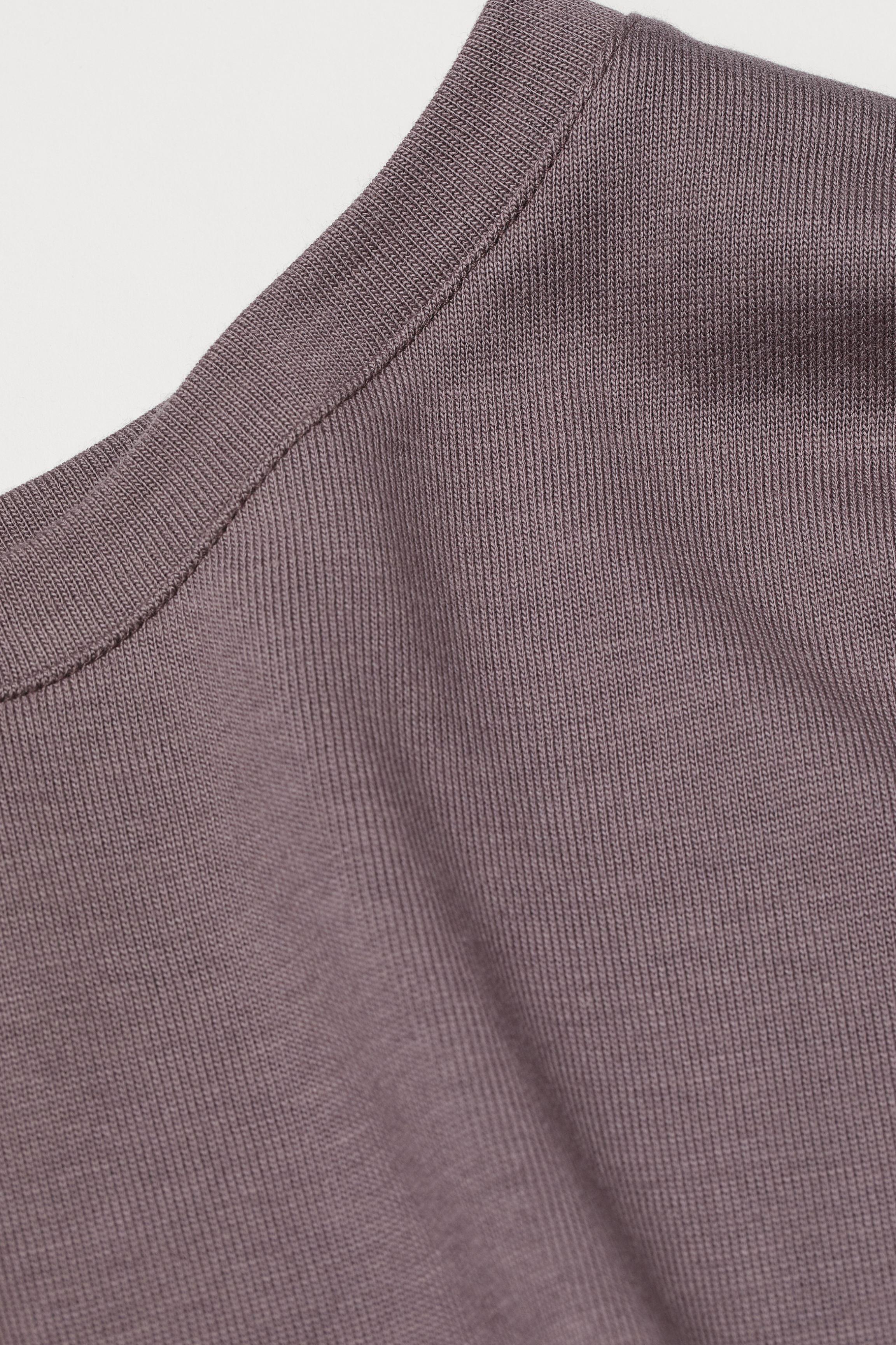 Modal-blend Dress