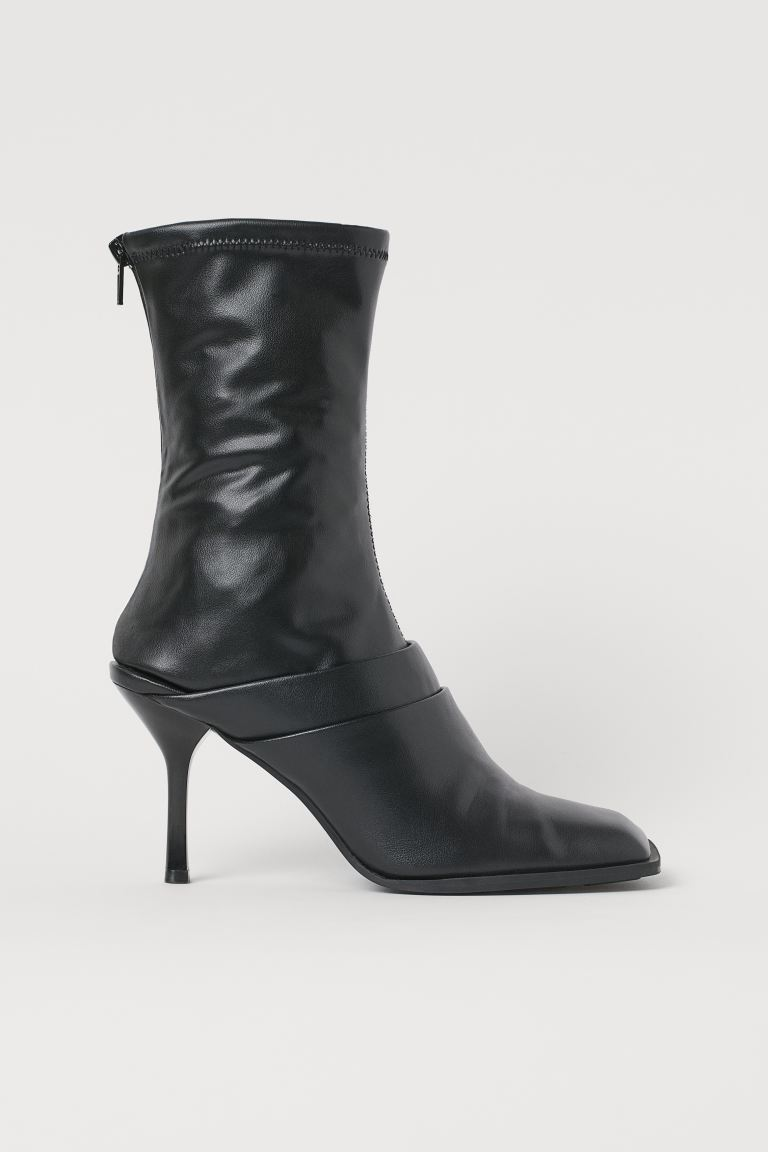 Botas multifuncionales - Negro - Ladies | H&M MX