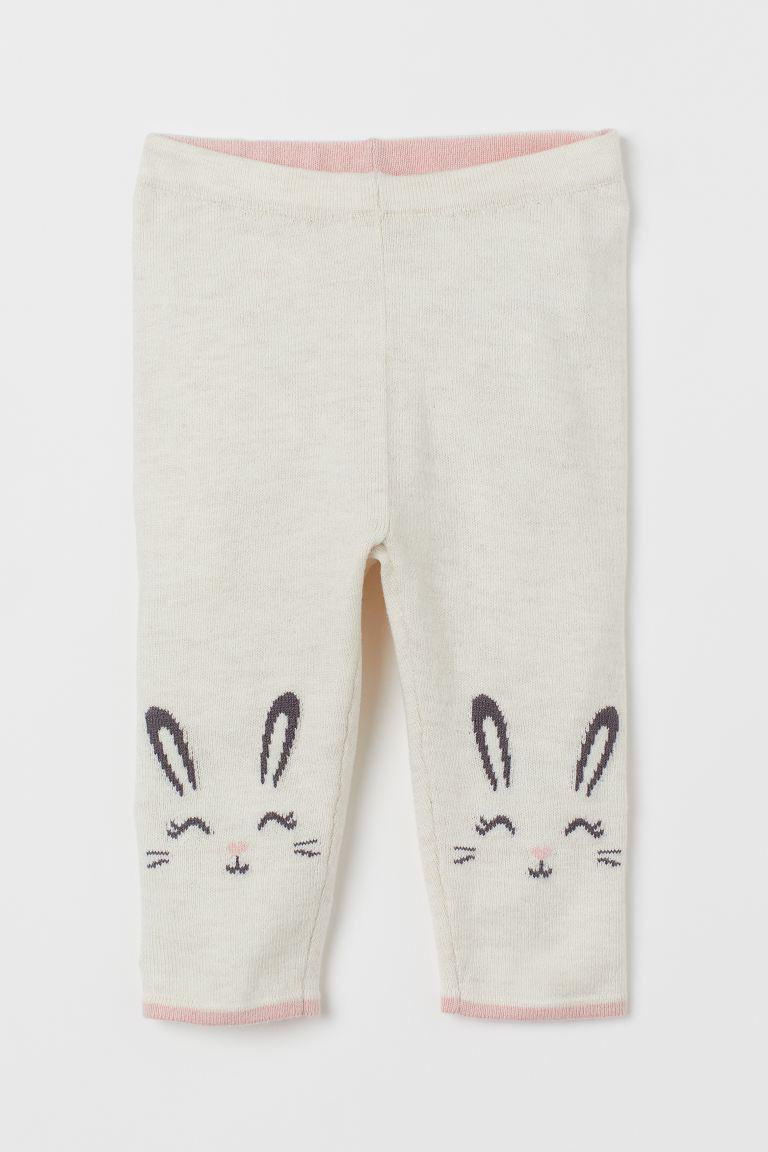 colanți tricotați în varicoză)