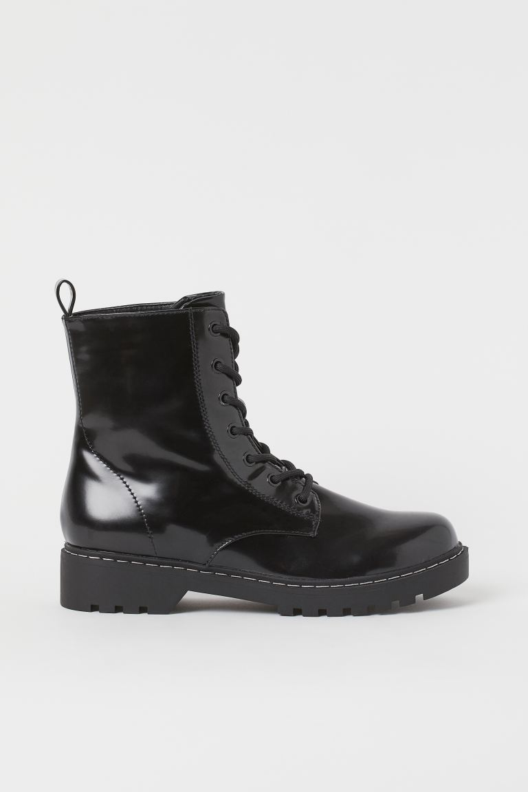 Botas - Negro - Ladies | H&M MX