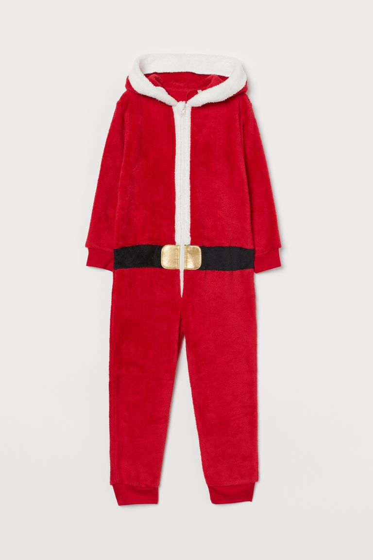 Fancy dress costume - Red/Santa - Kids | H&M