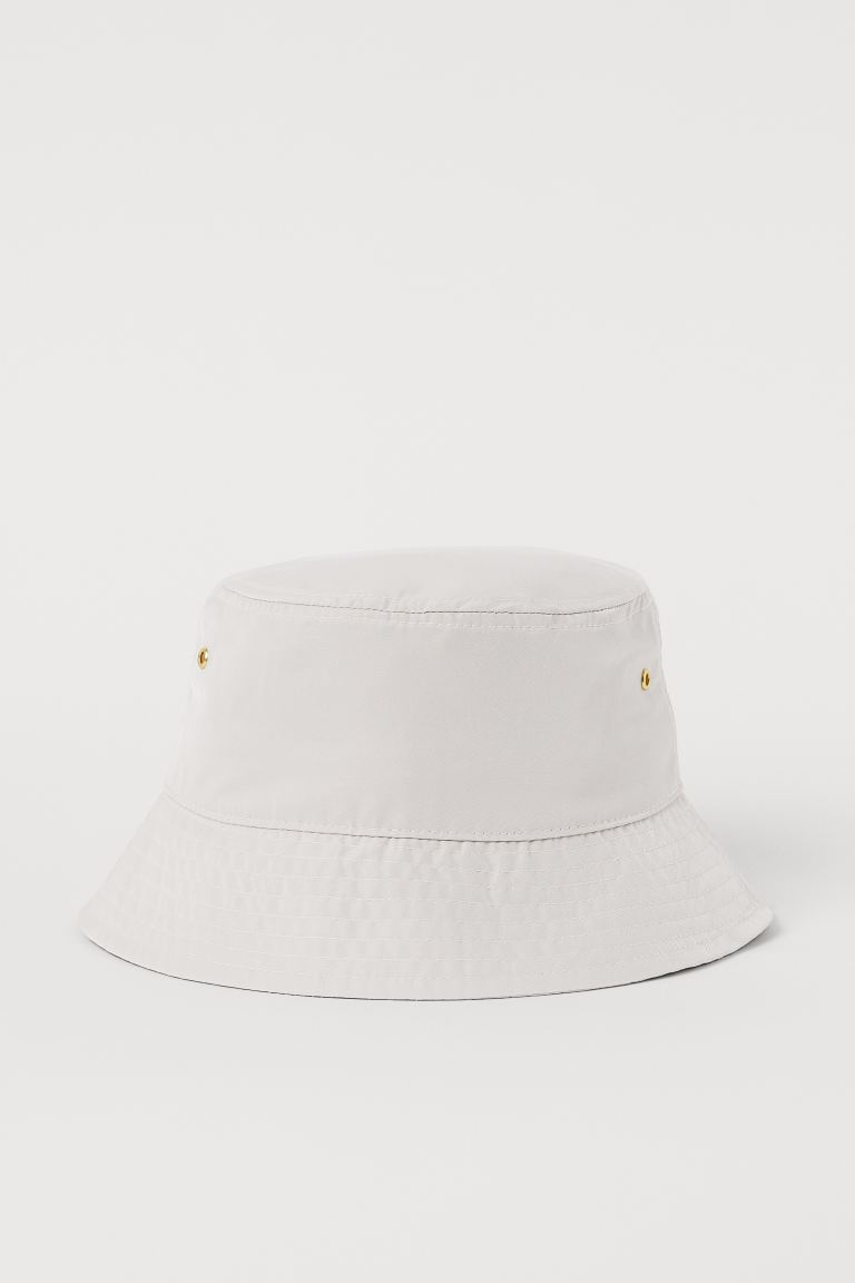 Bucket hat - Light pink - Ladies | H&M