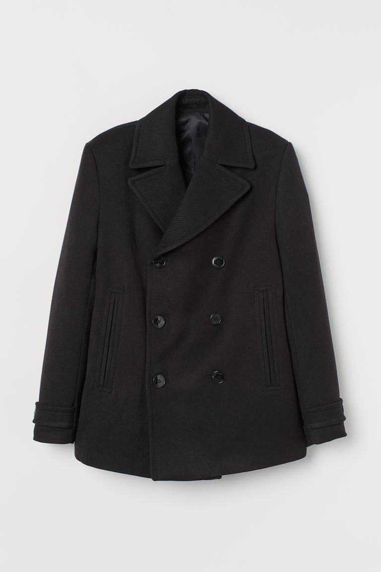 палто HM