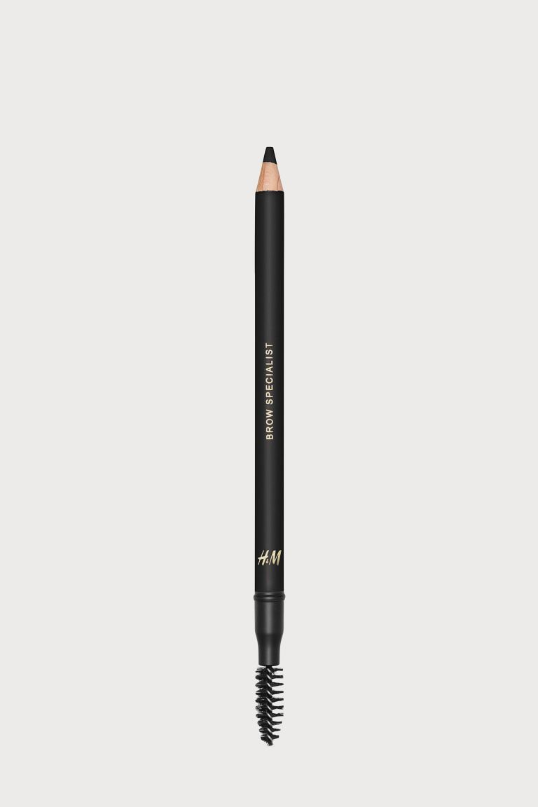 Eyebrow pencil - Natural Black -  | H&M CA