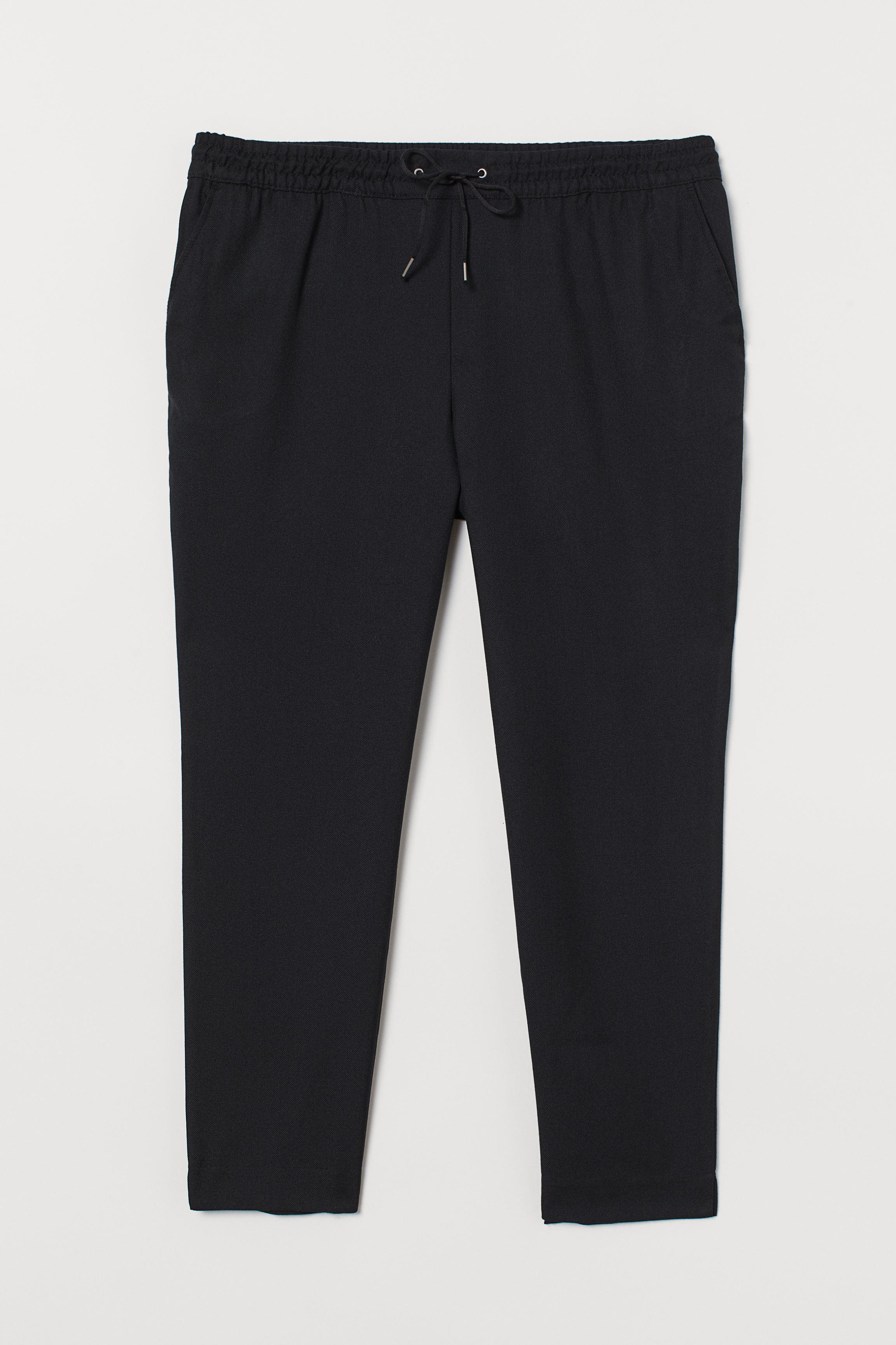 H&M+ Pull-on Pants