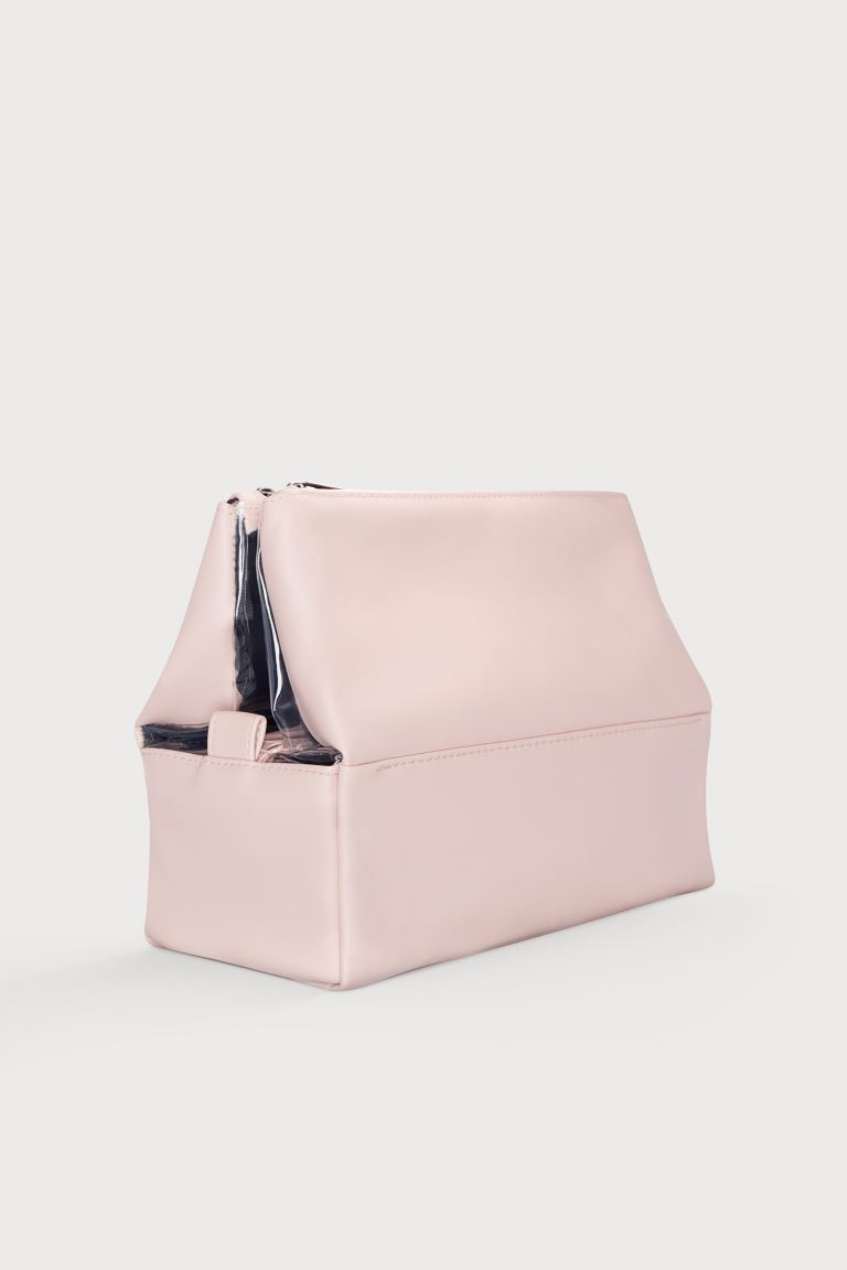 Wash bag - Powder - Ladies | H&M GB