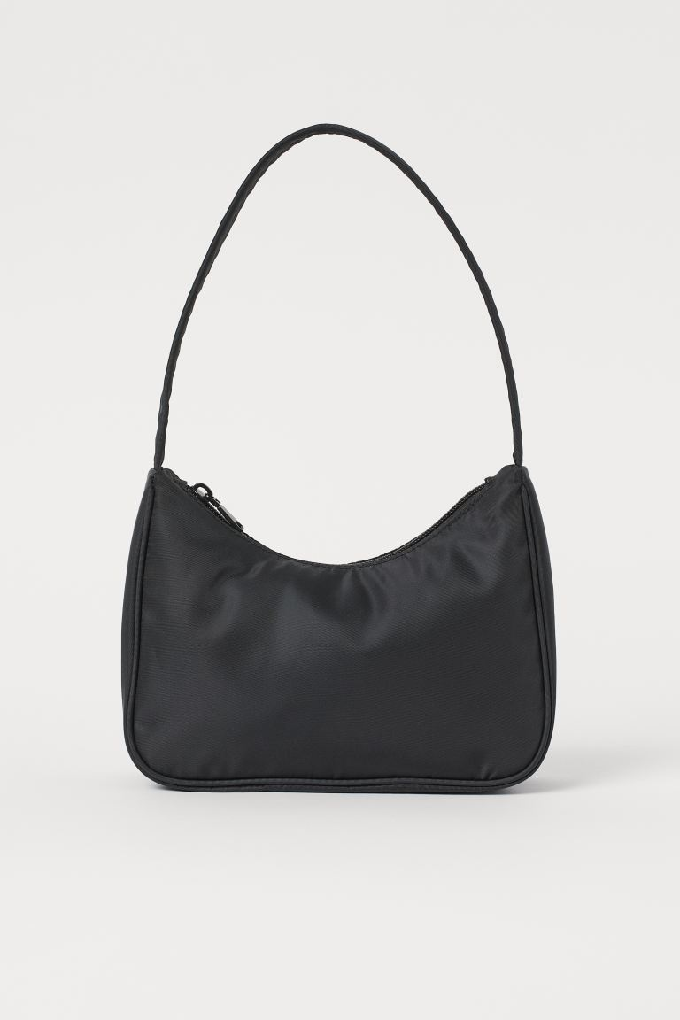 Small bag - Black - Ladies | H&M GB