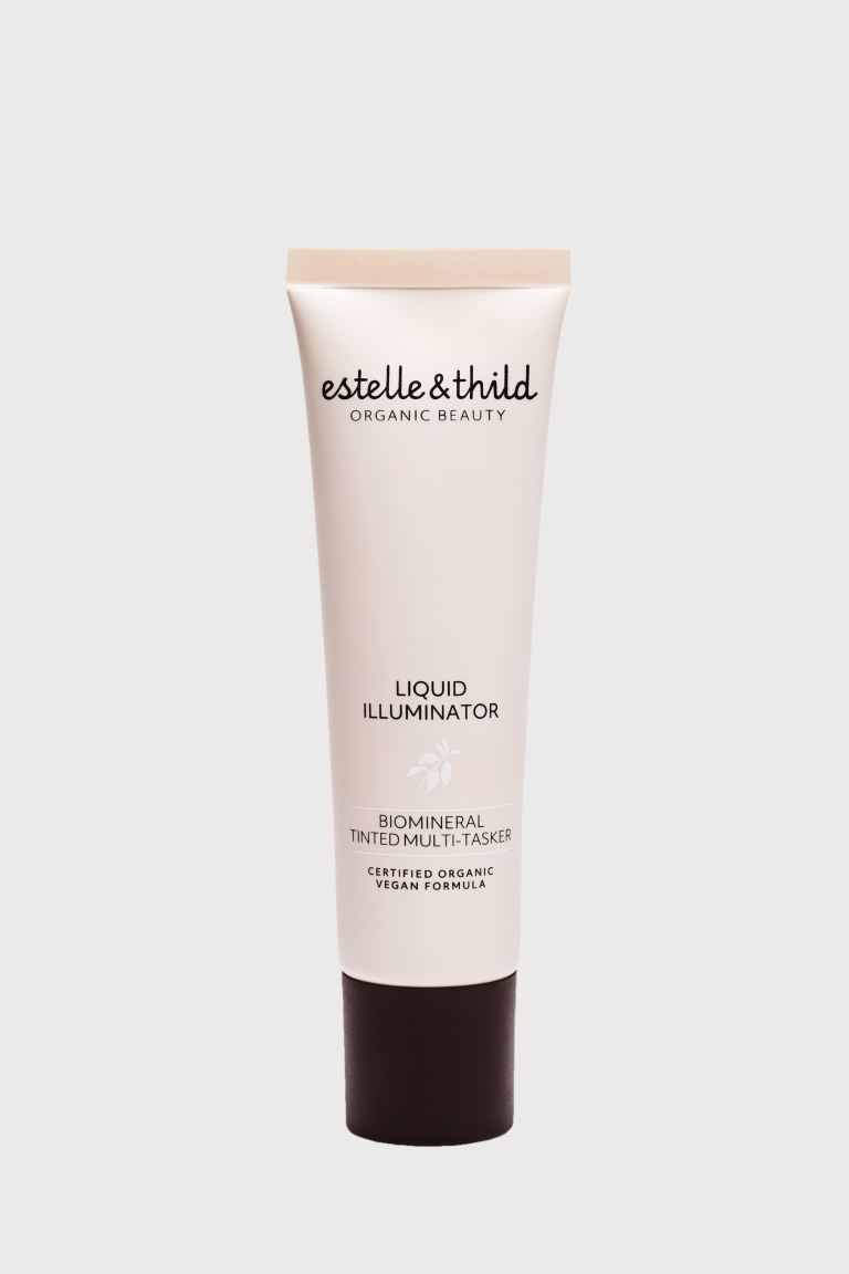 BioMineral Liquid Illuminator - Light -  | H&M IT