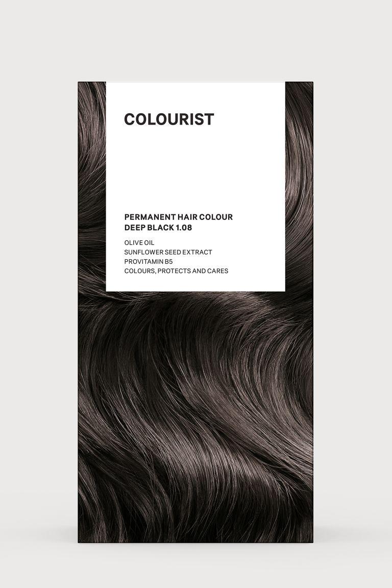 hm hårfärg pris