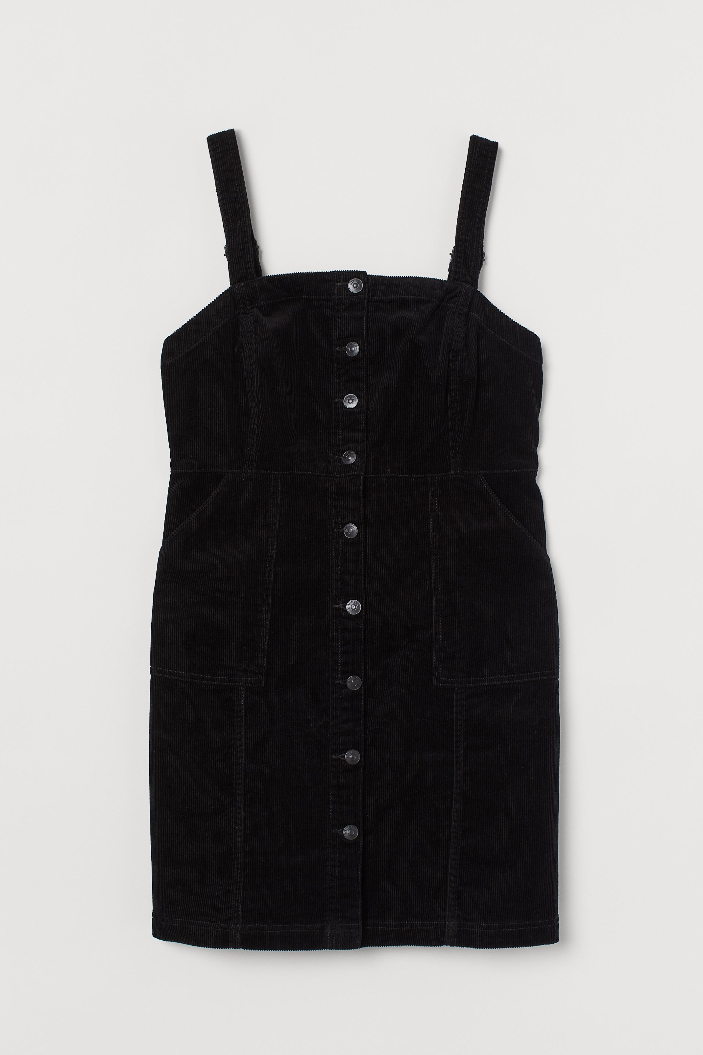 H&M+ Overall Dress