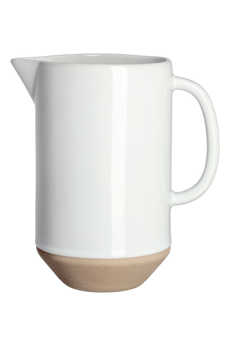 Mug - White - Home All | H&M GB