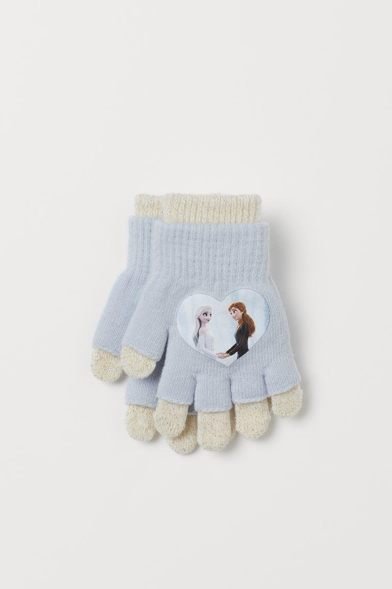 Gloves/Fingerless gloves