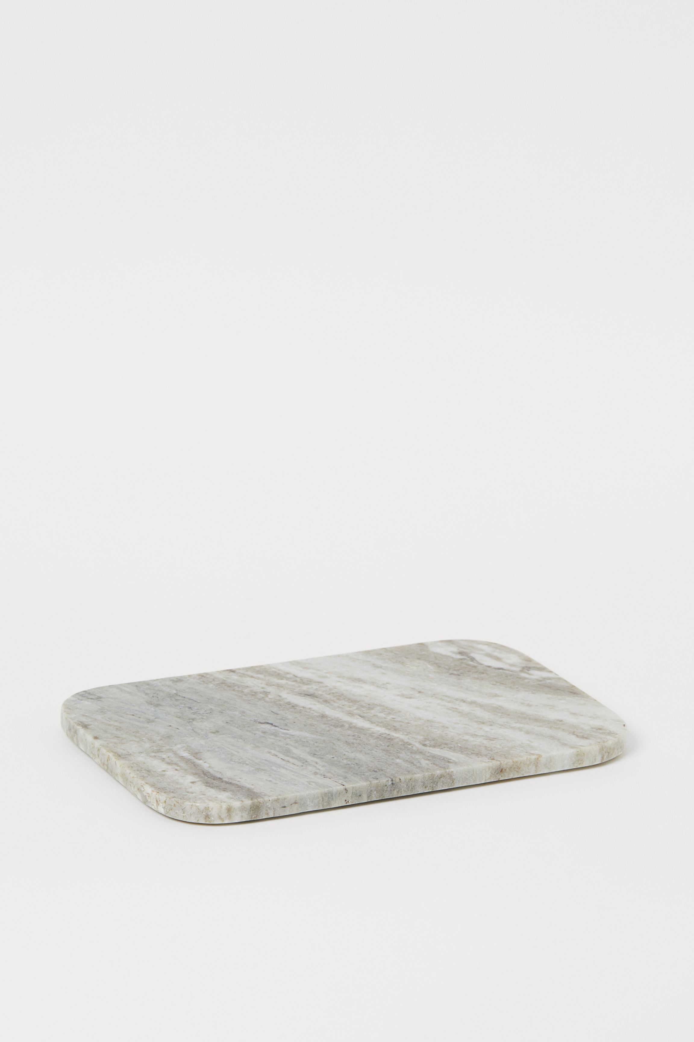 Marble Serving Tray Light Beige Marble Home All H M Ca