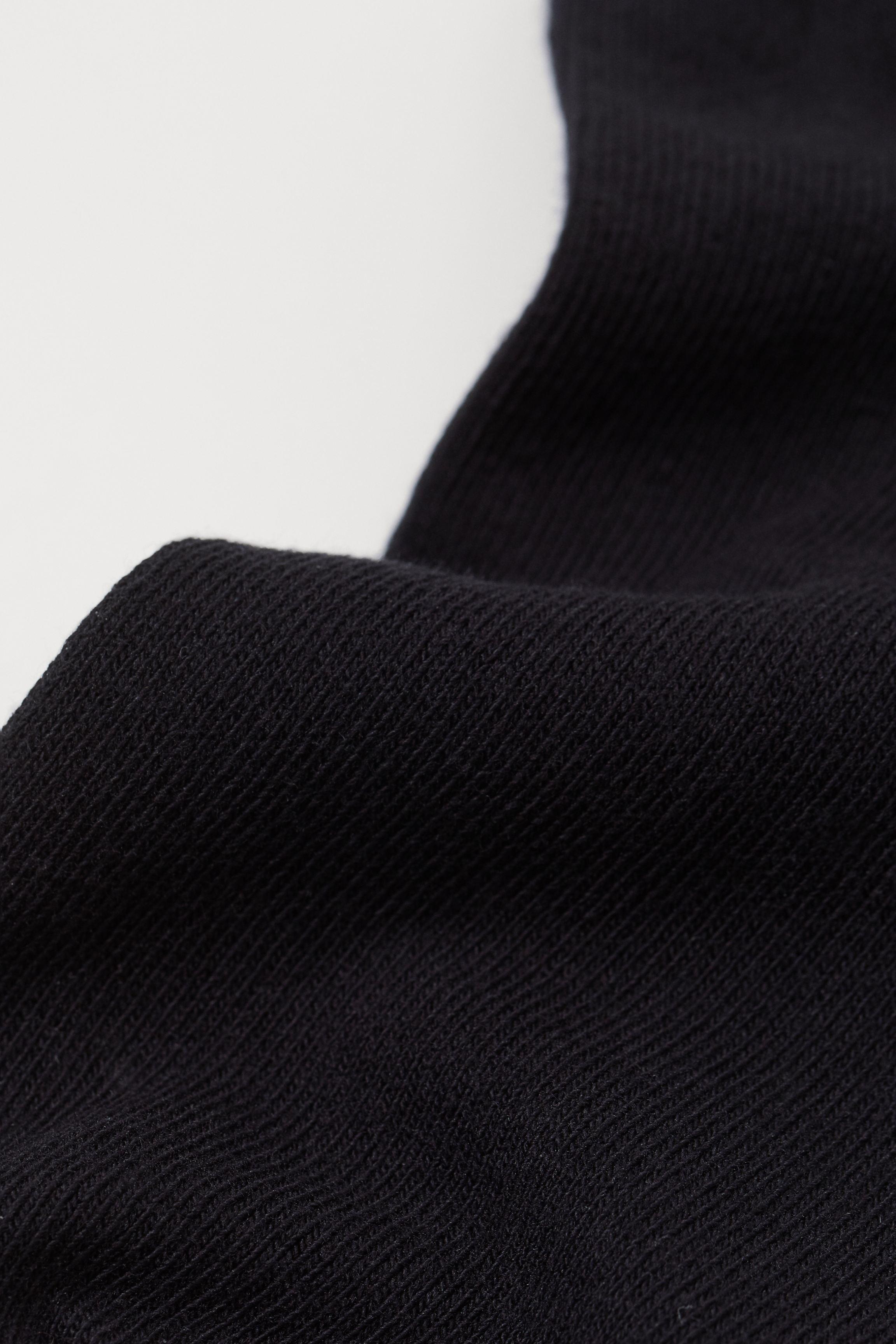 7-pack Liner Socks