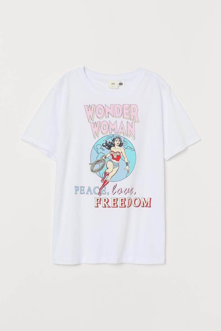 Hm Wonder Woman
