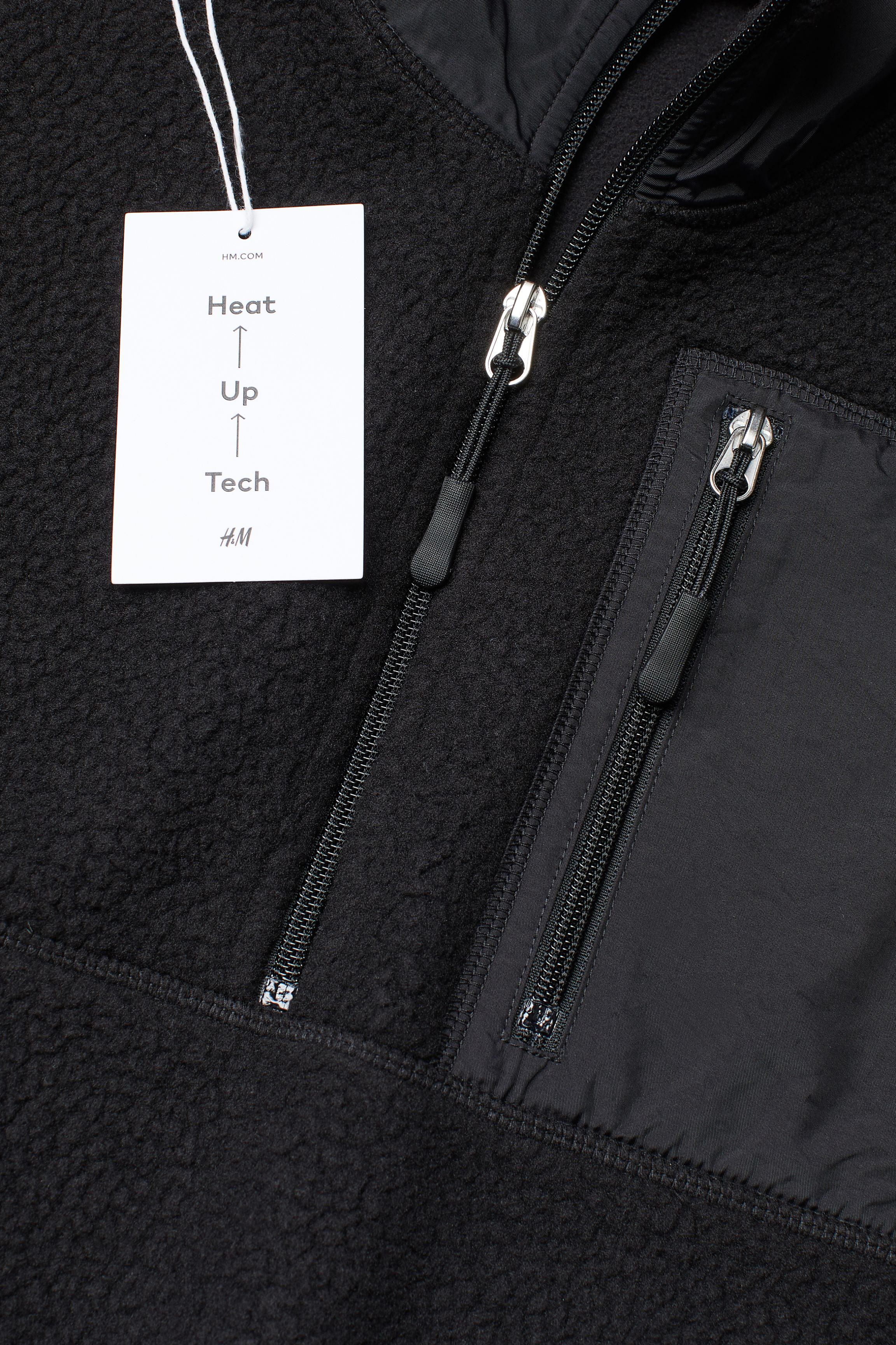THERMOLITE® Half-zip Shirt