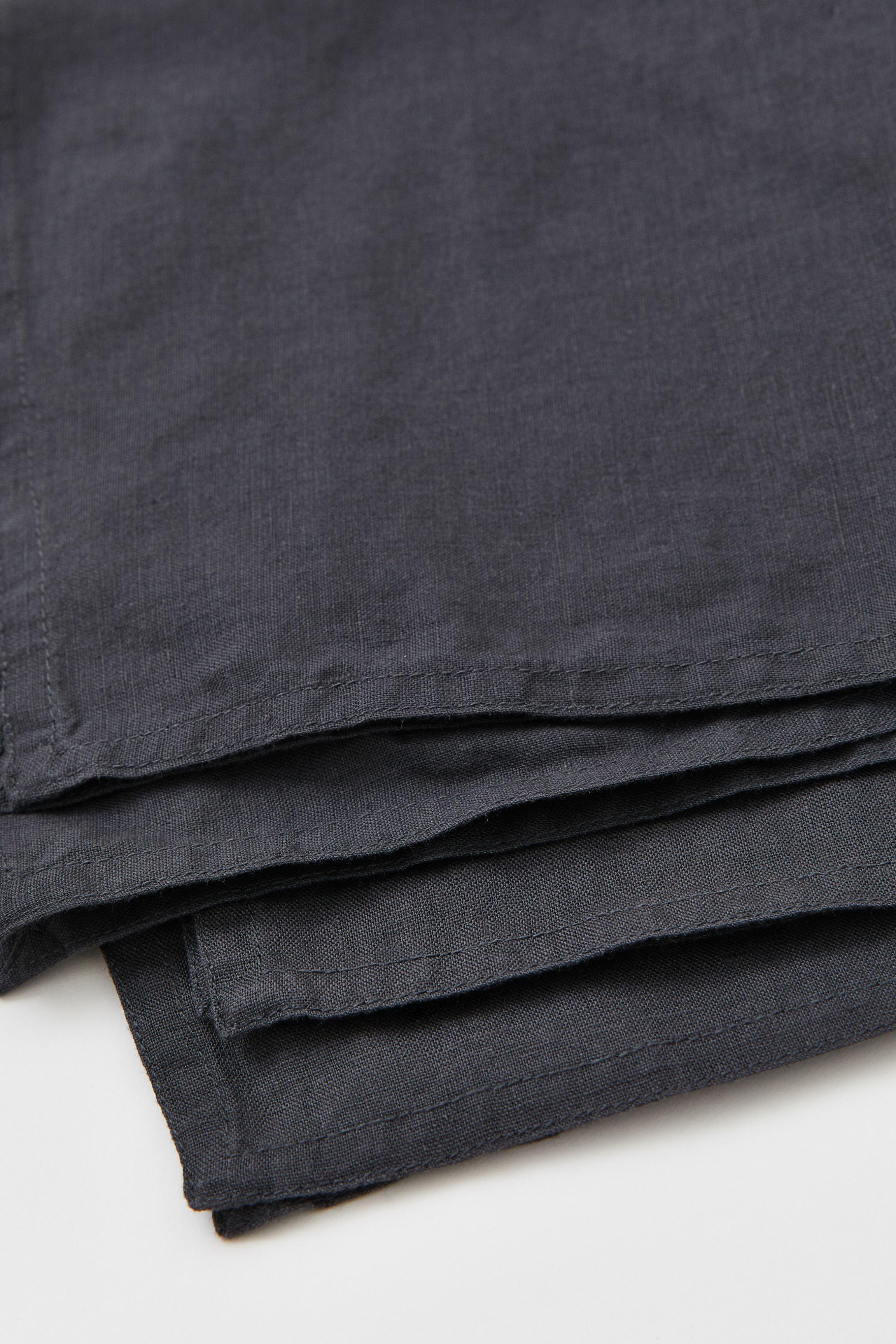 2-pack Linen Napkins