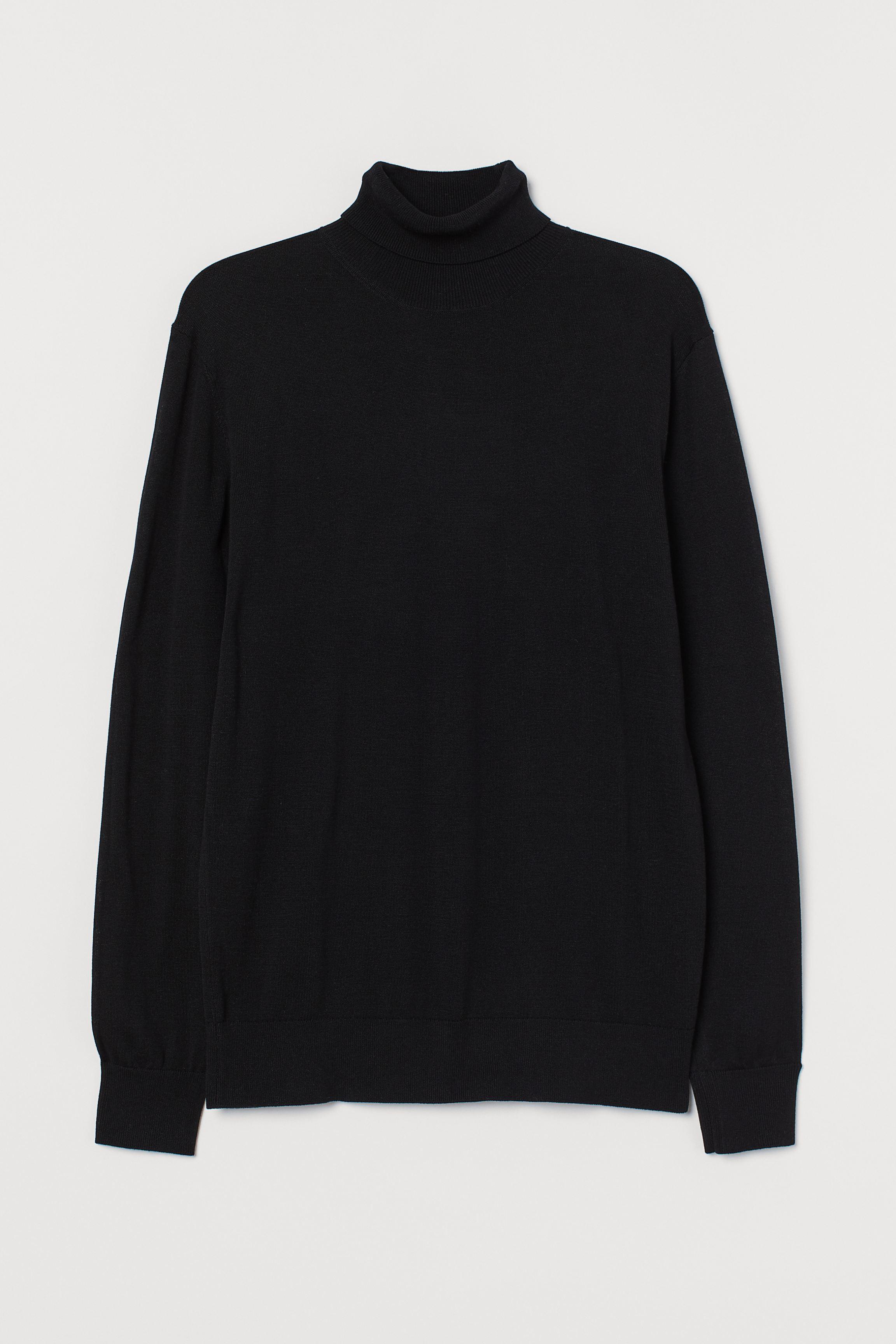 Premium Cotton Sweater